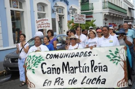 ComunidadesCanoMartinPena-2009