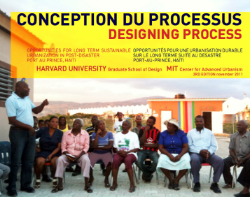 Proyecto de Diseño en Haití. - Bio digestores y urbanización sostenible.